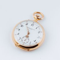 2bc98f5b7eb Patek Philippe pocket watches - compare prices on Chrono24