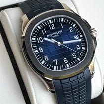 Patek Philippe Aquanaut 20th Anniversary