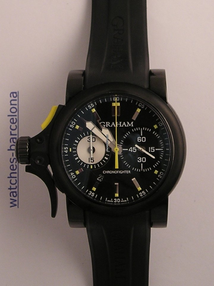 14fc5b11e220 Relojes Graham - Precios de todos los relojes Graham en Chrono24