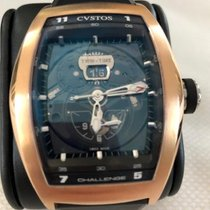 Cvstos Rose gold Automatic 5N 102 new UAE, Dubai