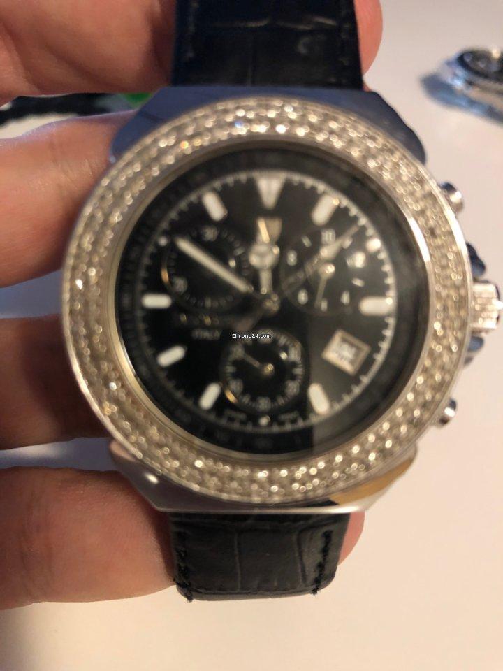41154e868fc3 Relojes Lancaster - Precios de todos los relojes Lancaster en Chrono24