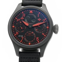IWC Big Pilot Top Gun IW5029-03 2013 new