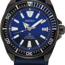 Seiko Prospex SRPD09K SEIKO PROSPEX Subacqueo Nero Blu new