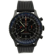 Breitling Navitimer 01 (46 MM) Steel 46mm Black United States of America, California, Fullerton