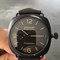 Panerai Radiomir Black Seal 3 Days Automatic Céramique 45mm Brun Arabes France, RIXHEIM