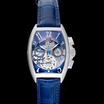 Franck Muller 8083 CC GD FO AC NR new United States of America, California, San Mateo