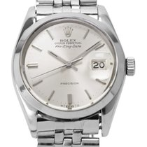 Rolex Air King Date Acier 34mm