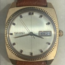 Seiko pre-owned