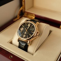 Ulysse Nardin Dual Time 226-87 2013 pre-owned
