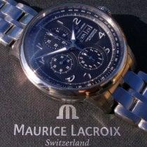 Maurice Lacroix Stahl 43mm Automatik MP6348 gebraucht