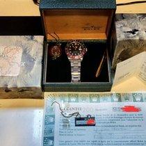Rolex GMT-Master II 16760 1987 usados