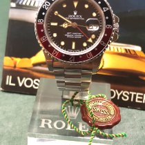 Rolex GMT-Master II 16760 1985 pre-owned