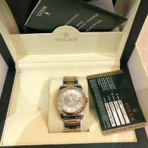Rolex Datejust 116203 2009 pre-owned