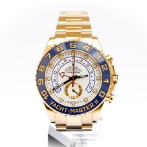 Rolex Yacht-Master II 116688 2015 подержанные