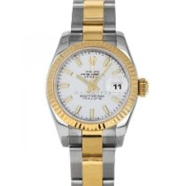 Rolex Lady-Datejust 179173 2007 usados
