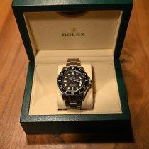 Rolex Sea-Dweller 126600 2018 pre-owned