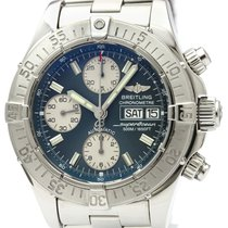 Breitling Superocean Chronograph II A13340 occasion