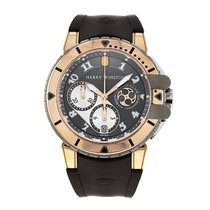 Harry Winston Project Z 410/MCA44RZ pre-owned