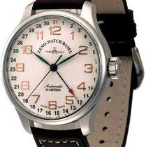Zeno-Watch Basel OS Retro Pointer Date Spezial