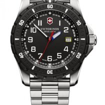Victorinox Swiss Army Zeljezo 43mm Kvarc 241675 nov