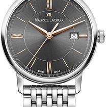 Maurice Lacroix Eliros Acero 30mm Gris