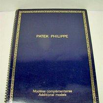 Patek Philippe 3590, 3597 Beta 21, 3589, 3597/1 + /2, 3591 1972 gebraucht