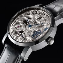 Benzinger Full Skeleton Staal 2019 Skelett 42mm nieuw