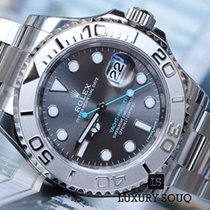 Rolex Yacht-Master 40 new 40mm Steel