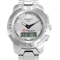 Tissot Watch T-Touch T33.1.588.71