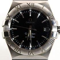 Omega - Constellation Chronometer - Men - 2011-present