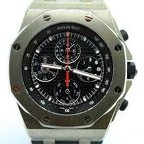 Audemars Piguet Royal Oak Offshore Chronograph - 26209TI.OO.D1...