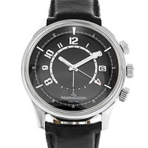 Jaeger-LeCoultre AMVOX Alarm Stainless Steel Automatic