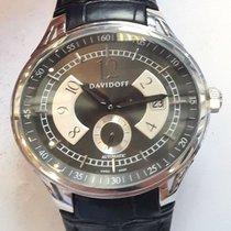 Davidoff Absolutely new watch Davidoff Very Zino 20374
