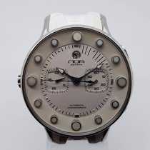 N.O.A Steel 44mm Automatic pre-owned
