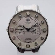 N.O.A Chronograph 44mm Automatik gebraucht Braun