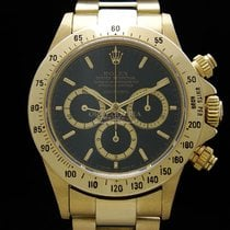 Rolex Cosmograph Daytona R Serial Floating Dial Ref. 16528