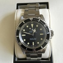 Rolex Submariner (No Date)