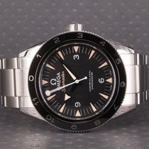 "Omega Seamaster 300 Co-Axial ""Spectre"" Limited Edition"