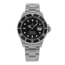 Rolex 16610 T Steel 2004 Submariner Date 40mm pre-owned United States of America, New York, NYC