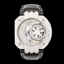 Harry Winston Platinum Opus V