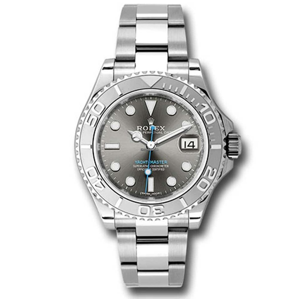 Rolex Yacht-Master 37 268622 new