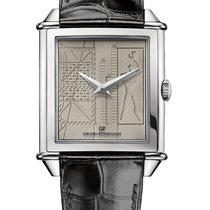 Girard Perregaux Vintage 1945 25880-11-1536BB6A 2020 new
