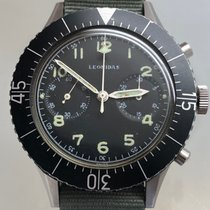 Leonidas 43mm Manual winding pre-owned