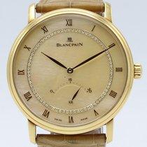 Blancpain Villeret Ultra-Slim 2003 usados