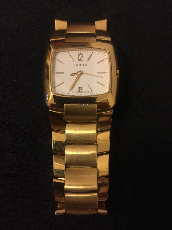 a8ffb5be6 Relojes Gucci de segunda mano - Compare el precio de los relojes Gucci