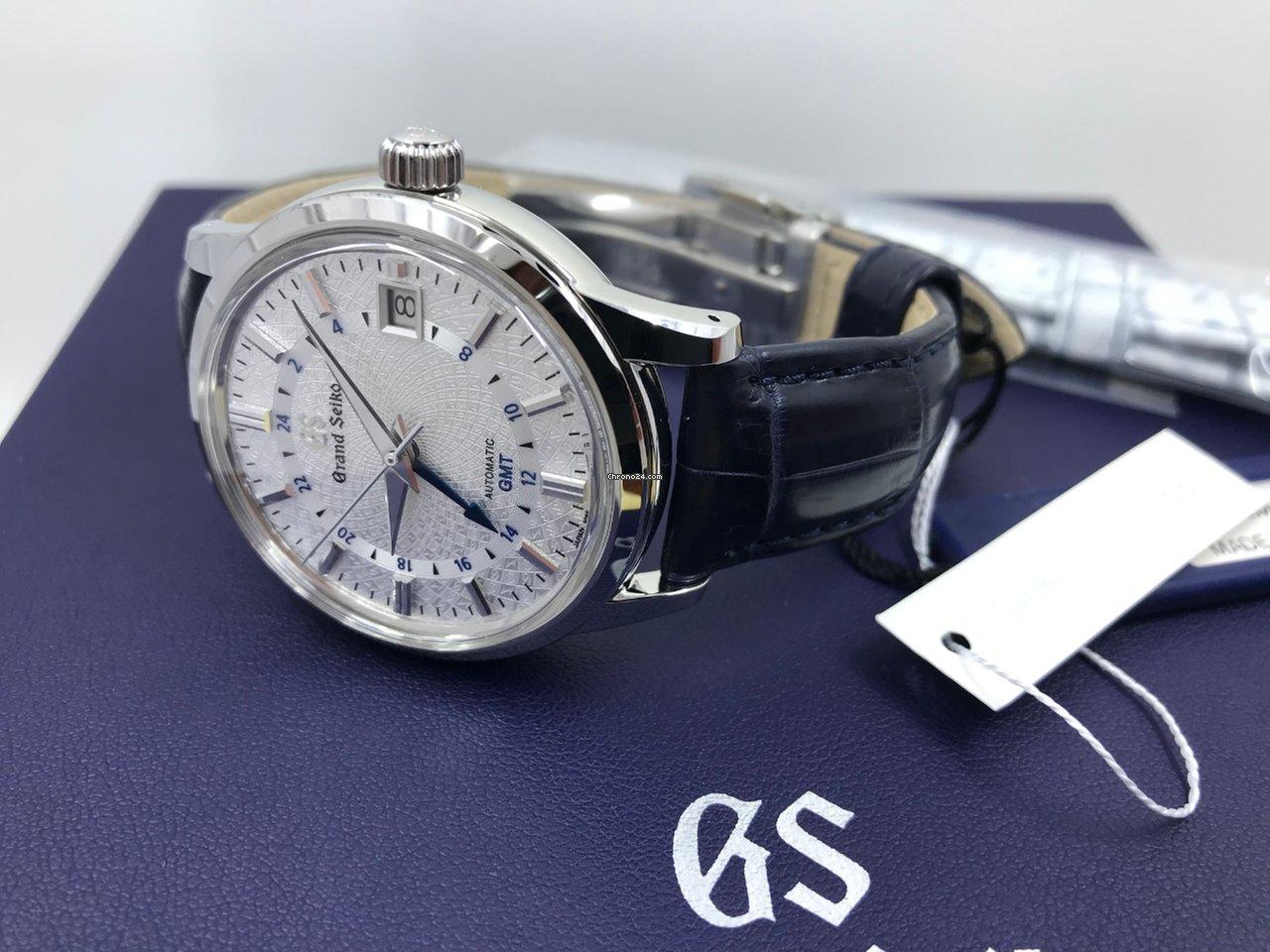 ea39c629a Seiko Grand Seiko - all prices for Seiko Grand Seiko watches on Chrono24