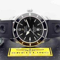 Breitling Superocean Héritage 46 новые 46mm Сталь