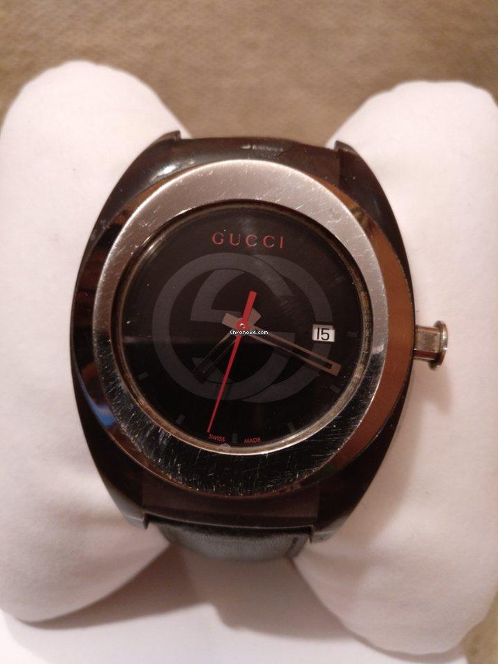 2b33e282eb0b7 Relojes Gucci - Precios de todos los relojes Gucci en Chrono24