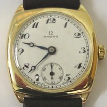 Omega 1933 pre-owned