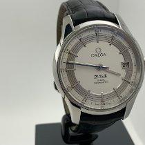 Omega De Ville Hour Vision gebraucht 41mm Stahl
